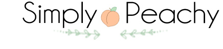 Simply Peachy